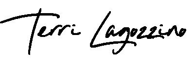 Terri Signature